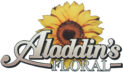 Aladdin's Floral, Your local florist in Idaho Falls, Idaho