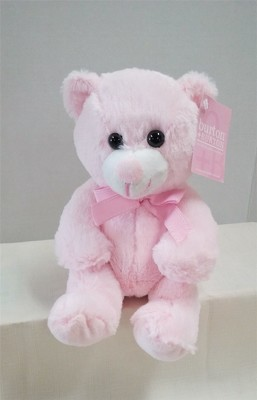 Pink Snuggabear from Aladdin's Floral in Idaho Falls