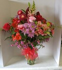 Love You Mom from Aladdin's Floral in Idaho Falls