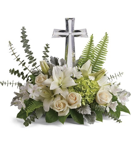 Life's Glory Bouquet by Teleflora from Aladdin's Floral in Idaho Falls