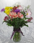 Mother's Day Mixed Vase